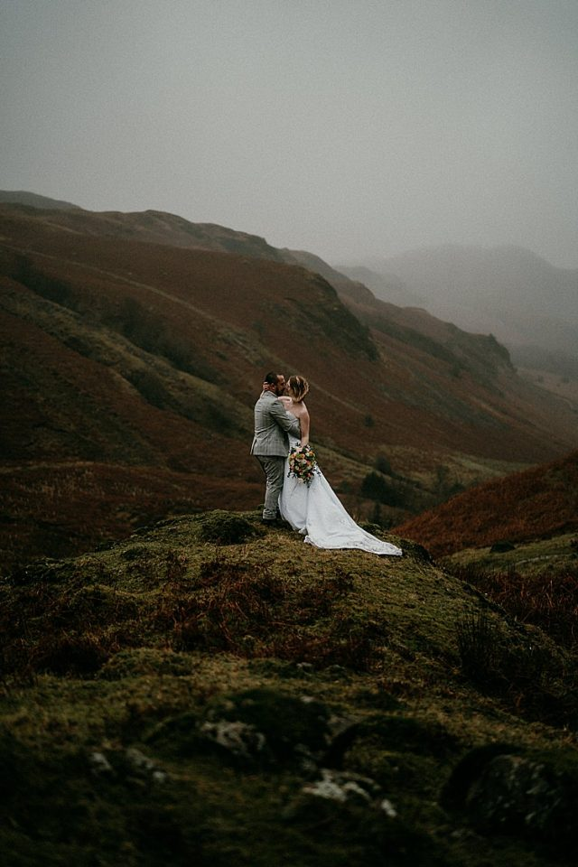 Lake District Elopements How to elope in the Lake District England