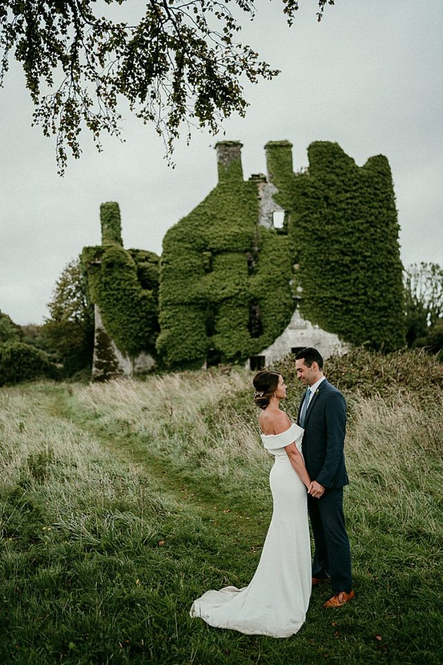 Northern Ireland elopement photographer Ireland eloping in Ireland Irish elopements