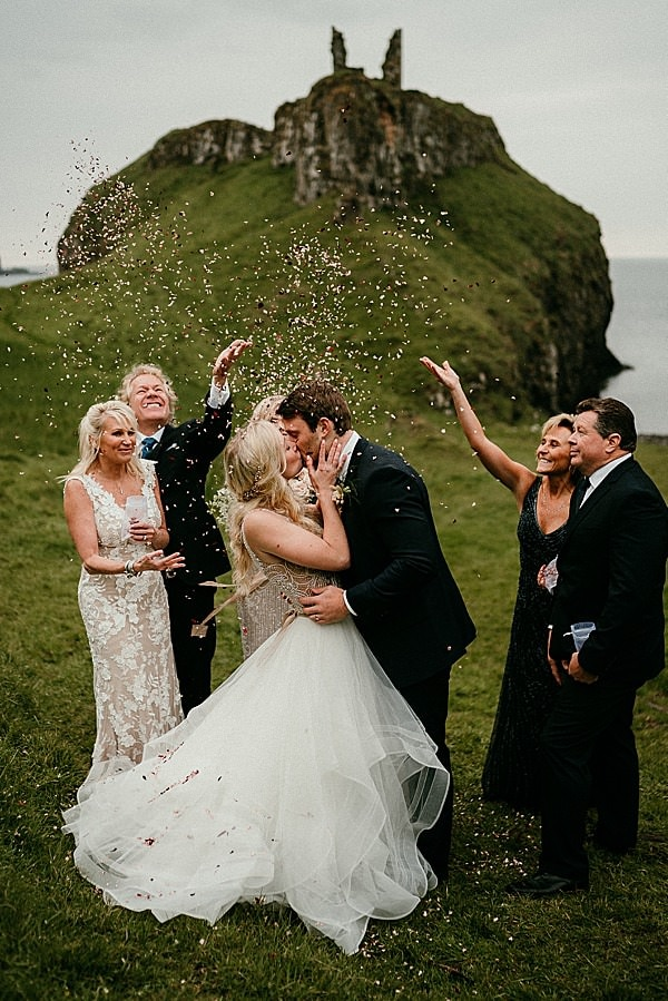 IRELAND ELOPEMENT PACKAGES ALL INCLUSIVE