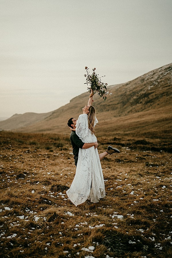 ALL INCLUSIVE ELOPEMENT PACKAGES IRELAND