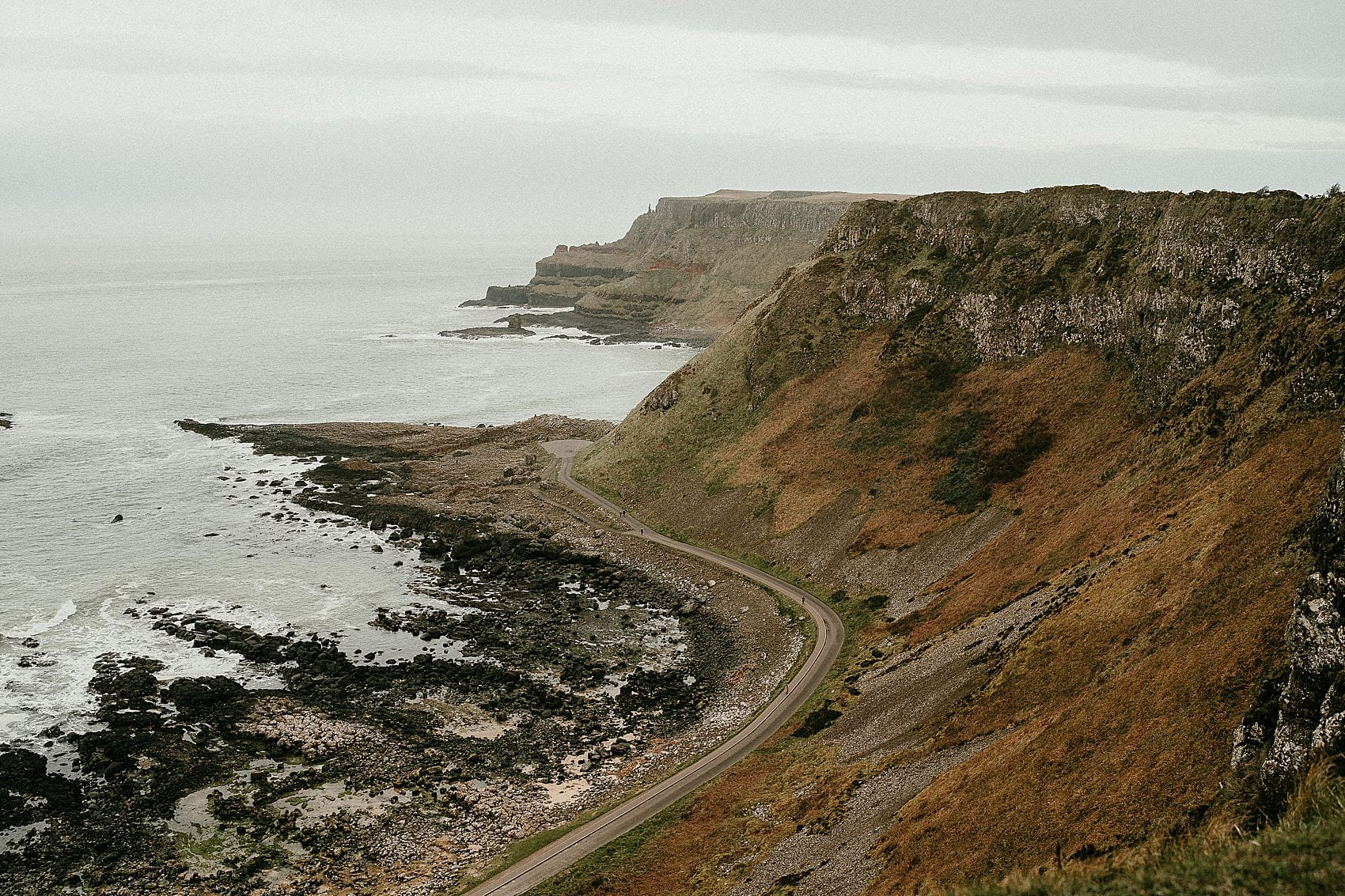 things to do in Northern Ireland on your honeymoon elopement